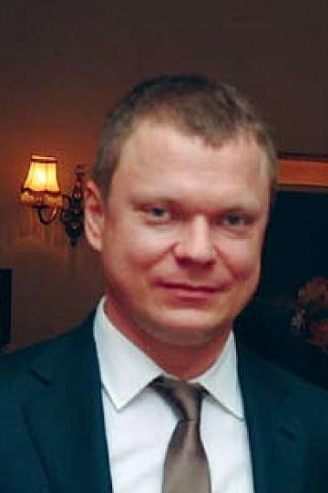 Vlad Zinchenko